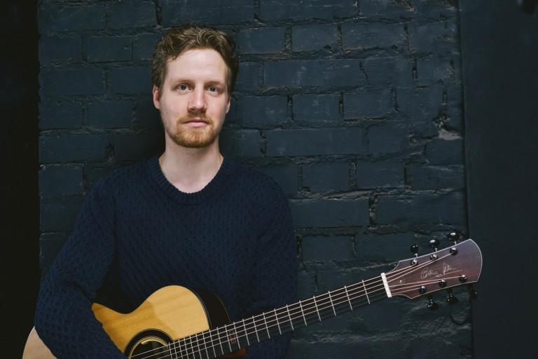Philipp Wiechert - Gitarrist, Komponist, Theatermusiker, Musikpädagoge - Copyright: Chris Gonz